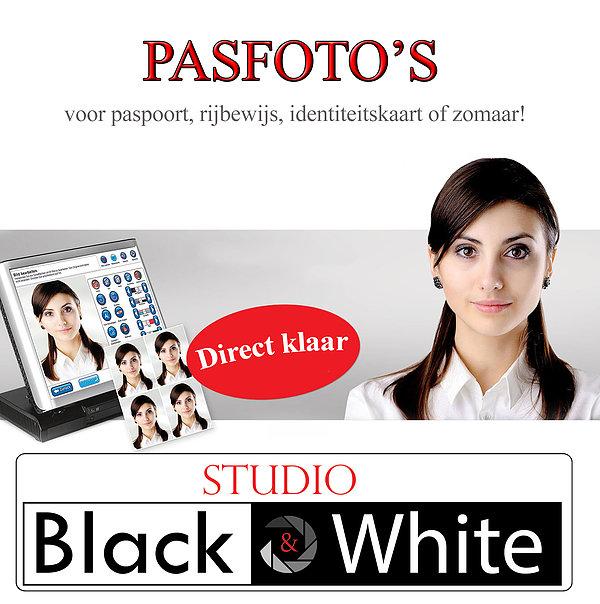 Pasfoto Utrecht